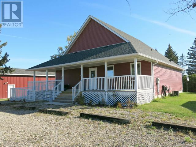 1 1st Ave N, Fleming, Saskatchewan  S0G 1R0 - Photo 1 - SK707863