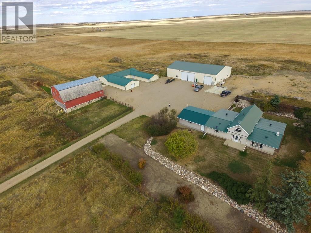 Rm Pense, Pense Rm No. 160, Saskatchewan  S0G 0G0 - Photo 1 - SK707826