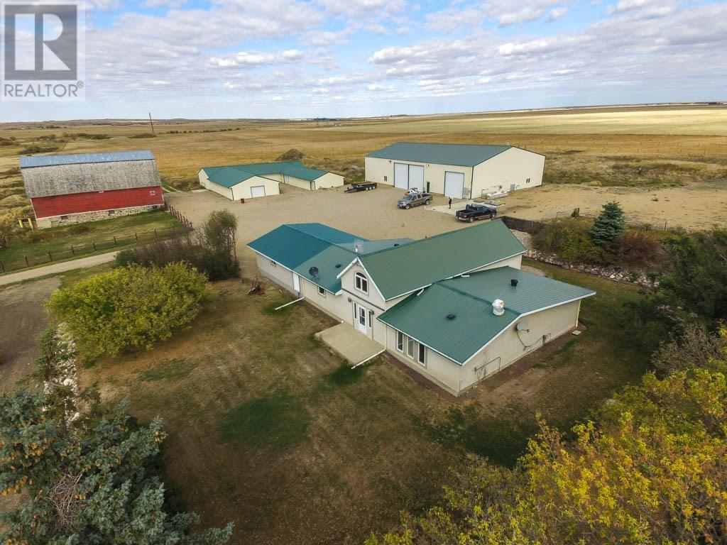 Rm Pense, Pense Rm No. 160, Saskatchewan  S0G 0G0 - Photo 2 - SK707826