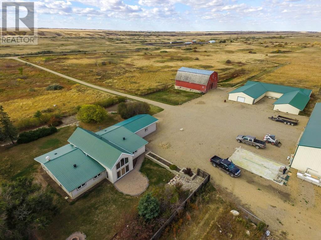 Rm Pense, Pense Rm No. 160, Saskatchewan  S0G 0G0 - Photo 3 - SK707826