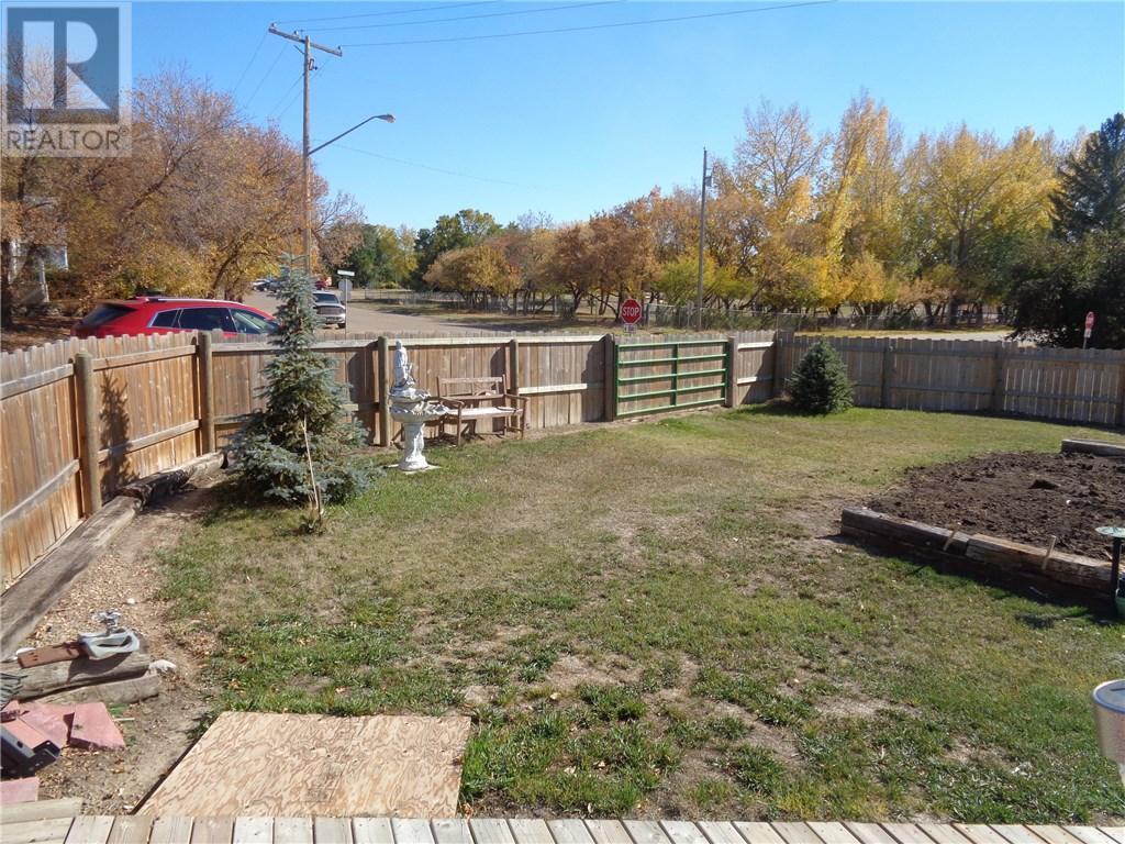 158 Municipal Dr, Coronach, Saskatchewan  S0H 0Z0 - Photo 36 - SK708242