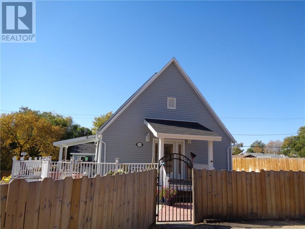 158 Municipal Dr, Coronach, Saskatchewan  S0H 0Z0 - Photo 46 - SK708242
