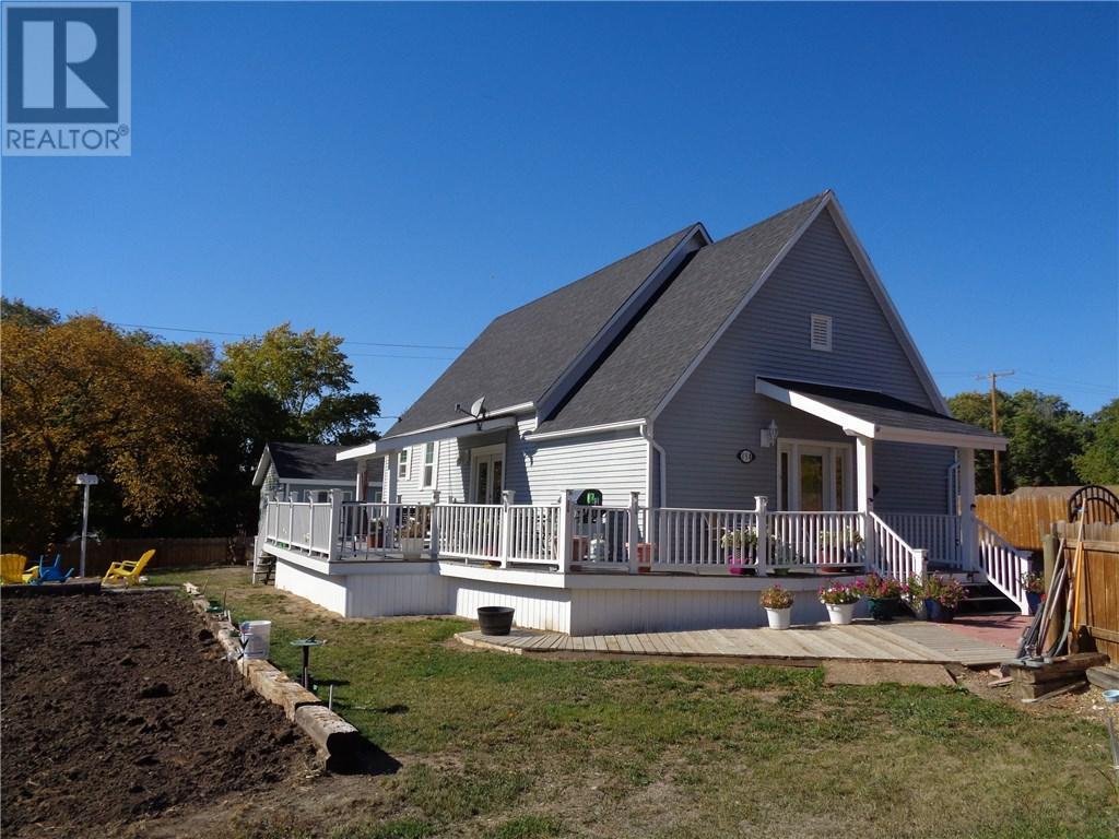 158 Municipal Dr, Coronach, Saskatchewan  S0H 0Z0 - Photo 7 - SK708242