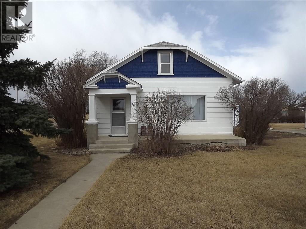 344 Centre St, Ponteix, Saskatchewan  S0N 1Z0 - Photo 3 - SK709421