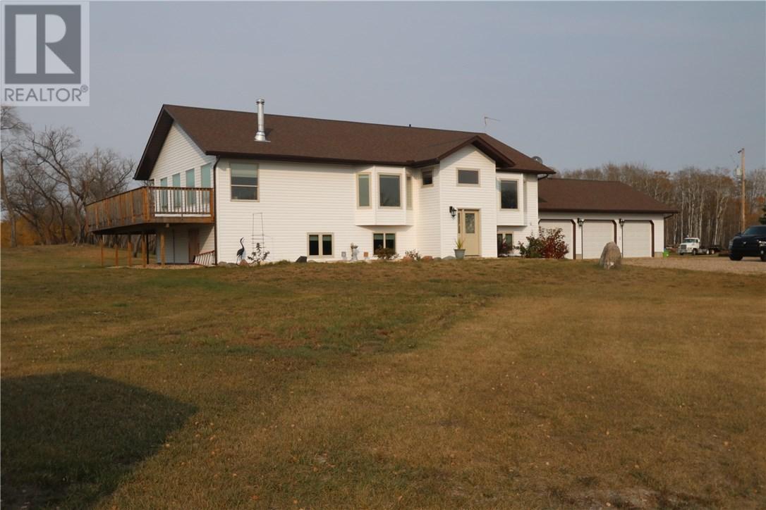Bodnariuk Acreage, Springside, Saskatchewan  S0A 3V0 - Photo 25 - SK709422