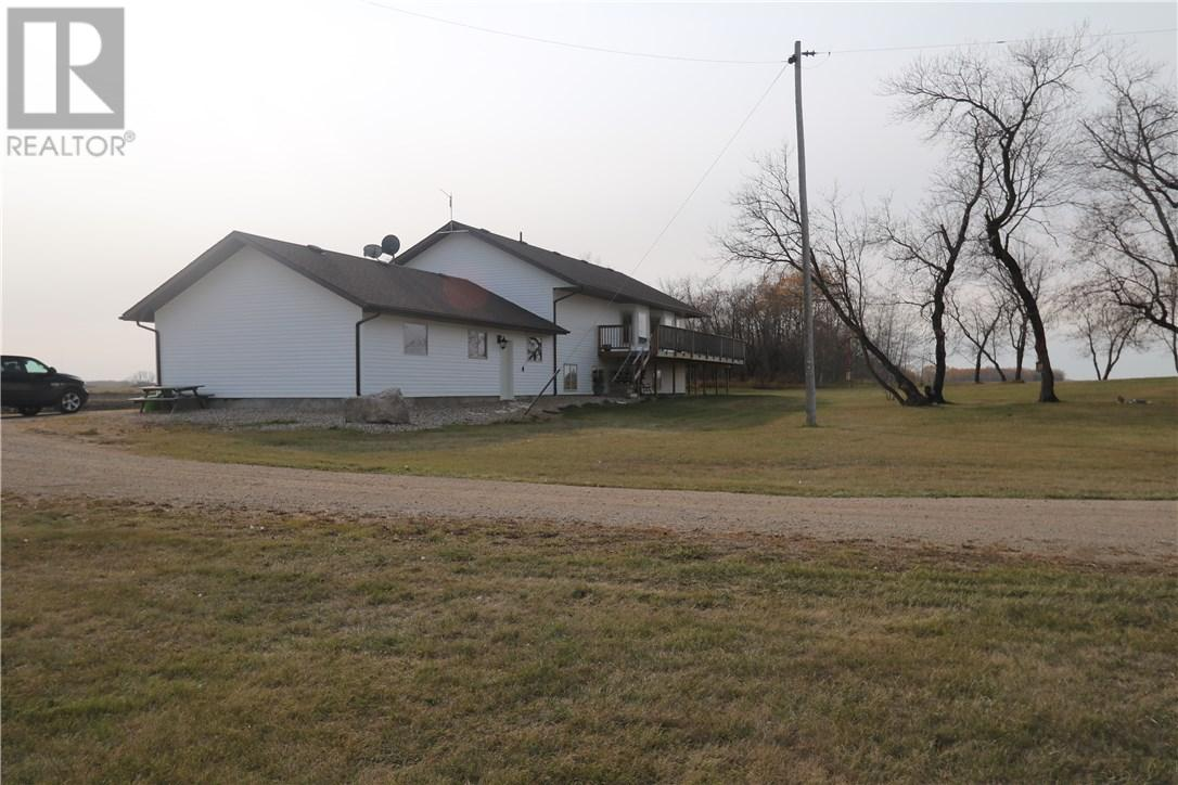 Bodnariuk Acreage, Springside, Saskatchewan  S0A 3V0 - Photo 34 - SK709422