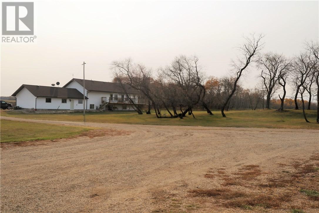 Bodnariuk Acreage, Springside, Saskatchewan  S0A 3V0 - Photo 35 - SK709422