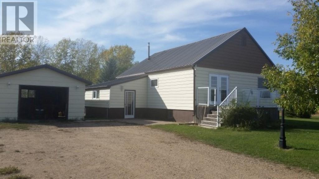 Rm Souris Valley Acreage, Oungre, Saskatchewan  S0C 1Z0 - Photo 1 - SK710007