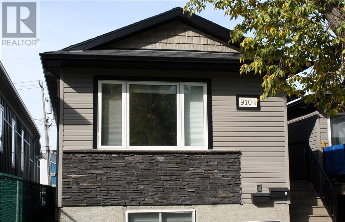 906 Wallace St, Regina, Saskatchewan  S4N 3Y5 - Photo 1 - SK710063