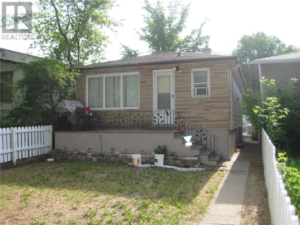 1111 Garnet St, Regina, Saskatchewan  S4T 2X9 - Photo 2 - SK710289