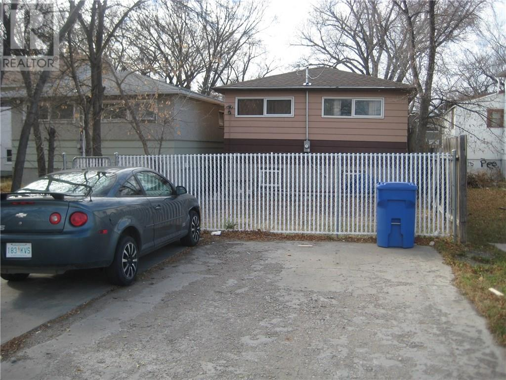 1111 Garnet St, Regina, Saskatchewan  S4T 2X9 - Photo 20 - SK710289