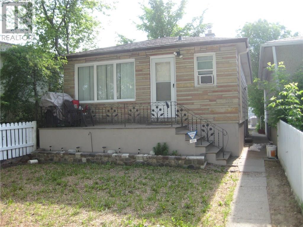 1111 Garnet St, Regina, Saskatchewan  S4T 2X9 - Photo 3 - SK710289