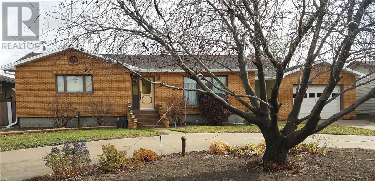105 Magnan St, Gravelbourg, Saskatchewan  S0H 1X0 - Photo 2 - SK710254