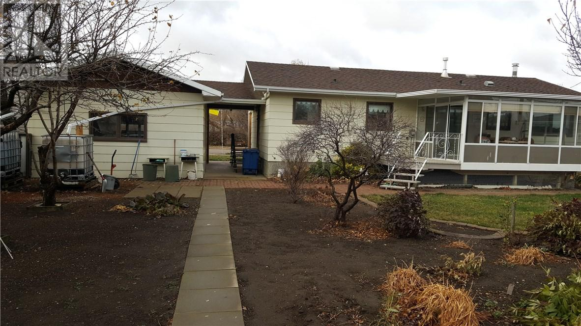 105 Magnan St, Gravelbourg, Saskatchewan  S0H 1X0 - Photo 42 - SK710254