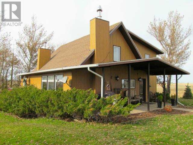 Steele Acres, Shaunavon, Saskatchewan  S0N 2M0 - Photo 1 - SK710617