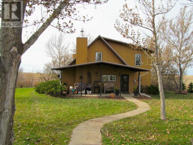 Steele Acres, Shaunavon, Saskatchewan  S0N 2M0 - Photo 37 - SK710617