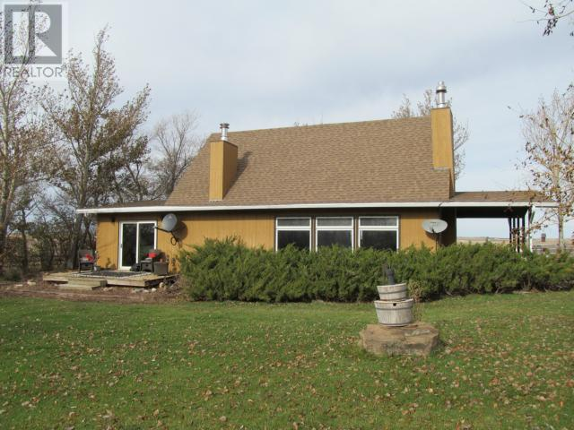 Steele Acres, Shaunavon, Saskatchewan  S0N 2M0 - Photo 38 - SK710617