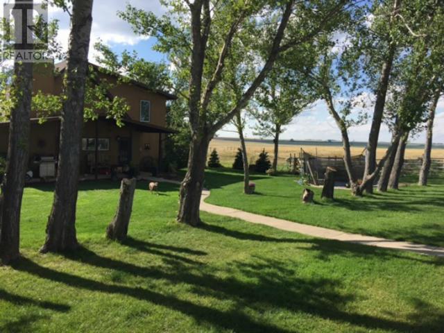 Steele Acres, Shaunavon, Saskatchewan  S0N 2M0 - Photo 44 - SK710617