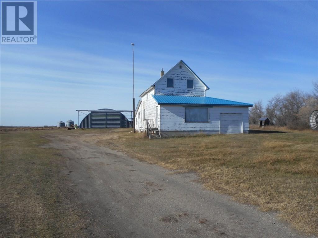 Lees Acreage, Coalfields Rm No. 4, Saskatchewan  S0C 1W0 - Photo 2 - SK710267