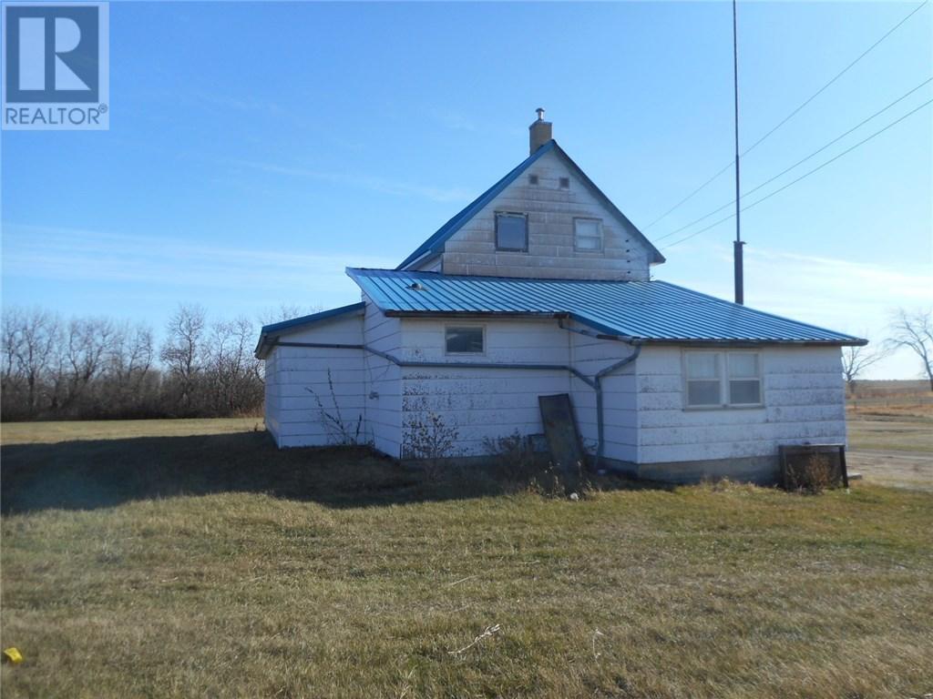 Lees Acreage, Coalfields Rm No. 4, Saskatchewan  S0C 1W0 - Photo 3 - SK710267