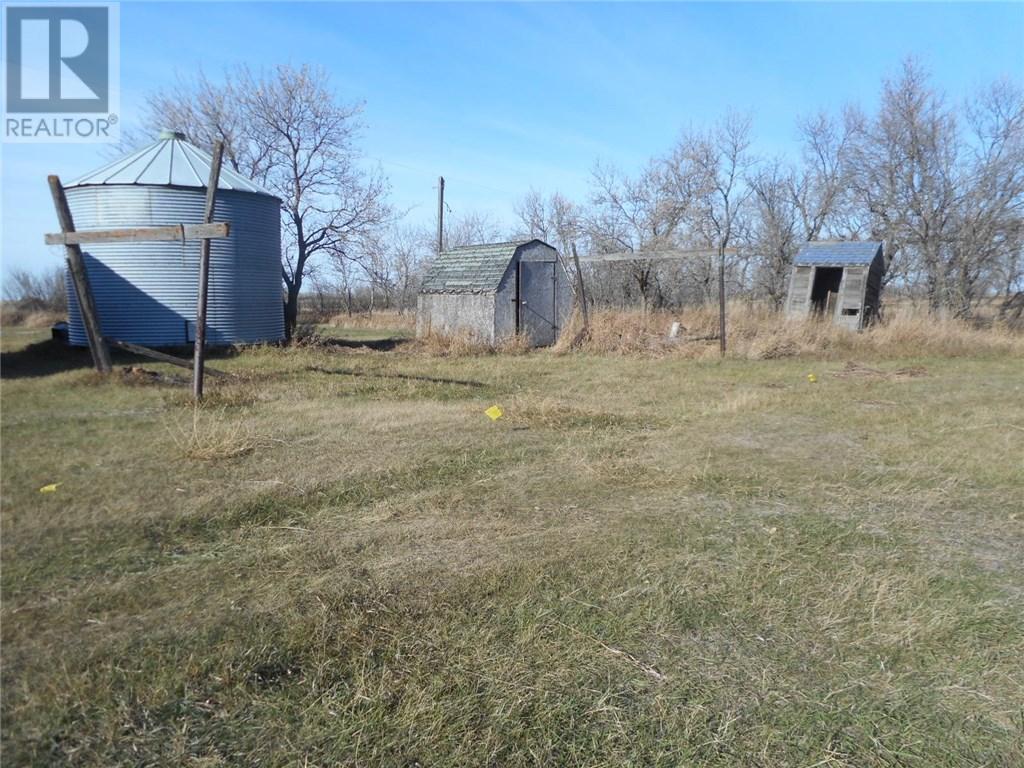 Lees Acreage, Coalfields Rm No. 4, Saskatchewan  S0C 1W0 - Photo 35 - SK710267