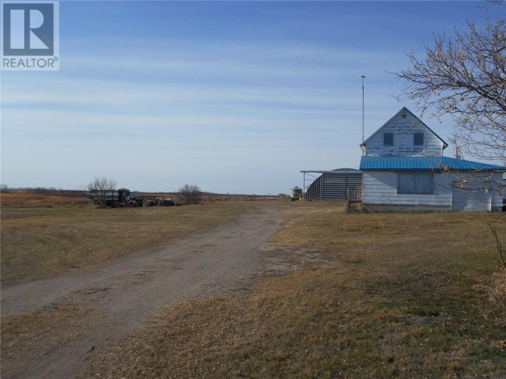 Lees Acreage, Coalfields Rm No. 4, Saskatchewan  S0C 1W0 - Photo 37 - SK710267
