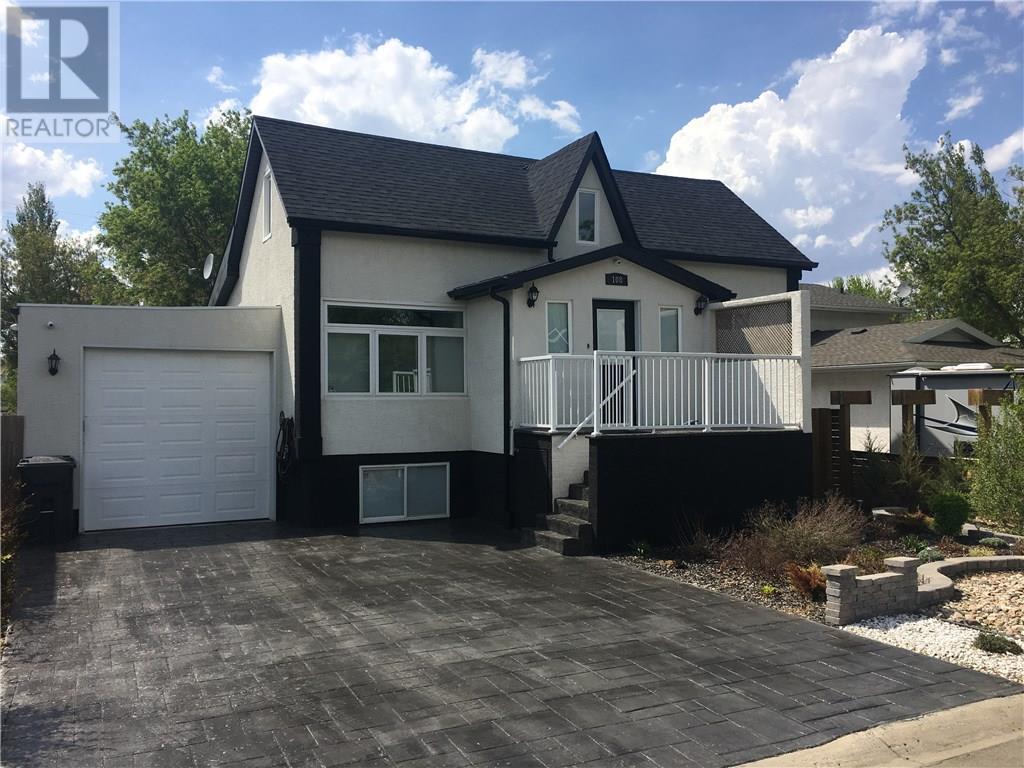 108 Lewis St, Balgonie, Saskatchewan  S0G 0E0 - Photo 1 - SK711283