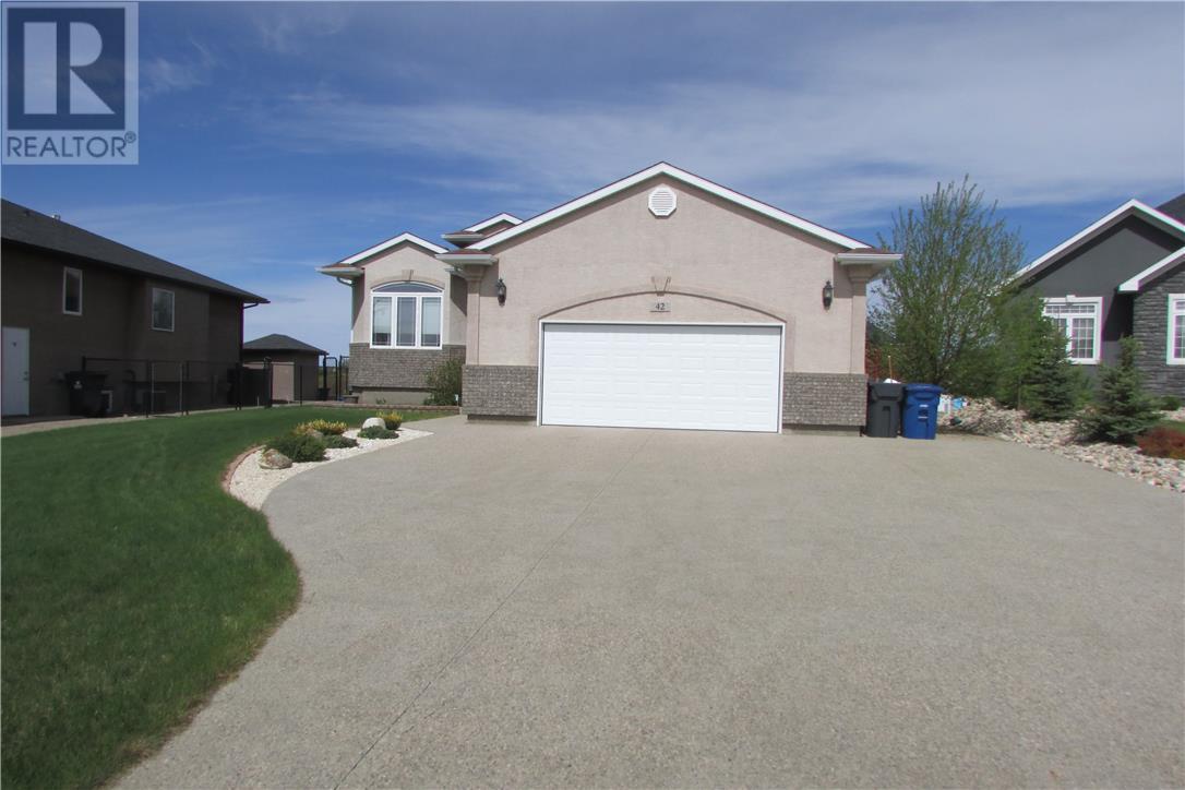 42 Fairway Cres, White City, Saskatchewan  S4L 0A7 - Photo 3 - SK711651