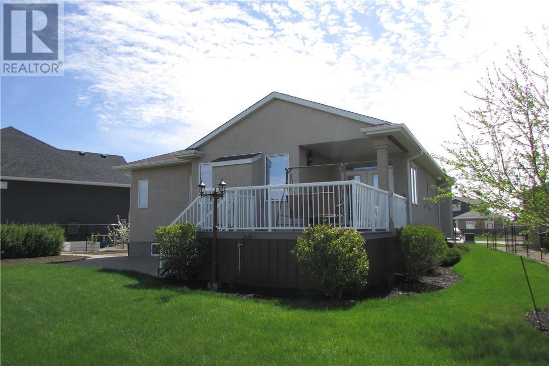 42 Fairway Cres, White City, Saskatchewan  S4L 0A7 - Photo 4 - SK711651