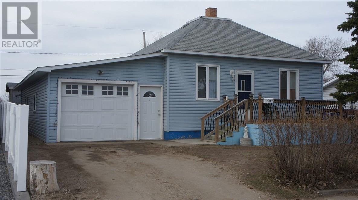 530 3rd St, Estevan, Saskatchewan  S4A 0P4 - Photo 1 - SK711847