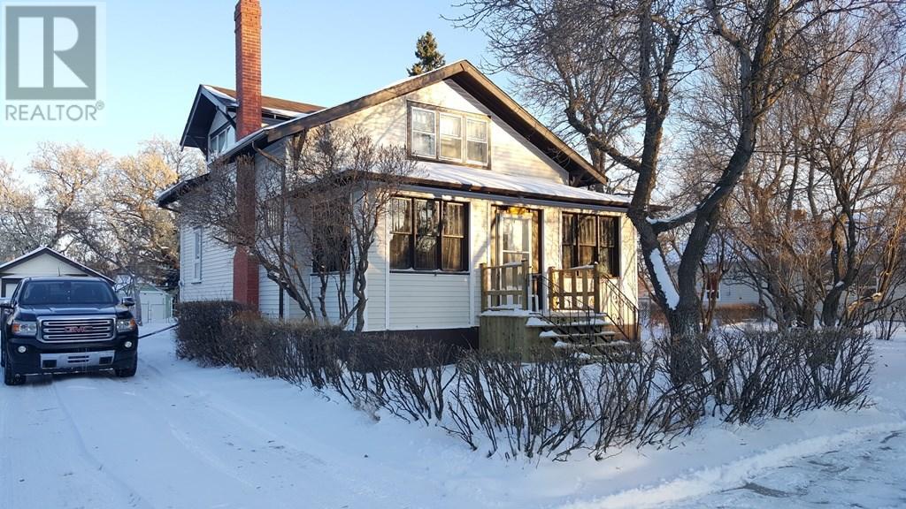 223 Main St, Lafleche, Saskatchewan  S0H 2K0 - Photo 2 - SK712019
