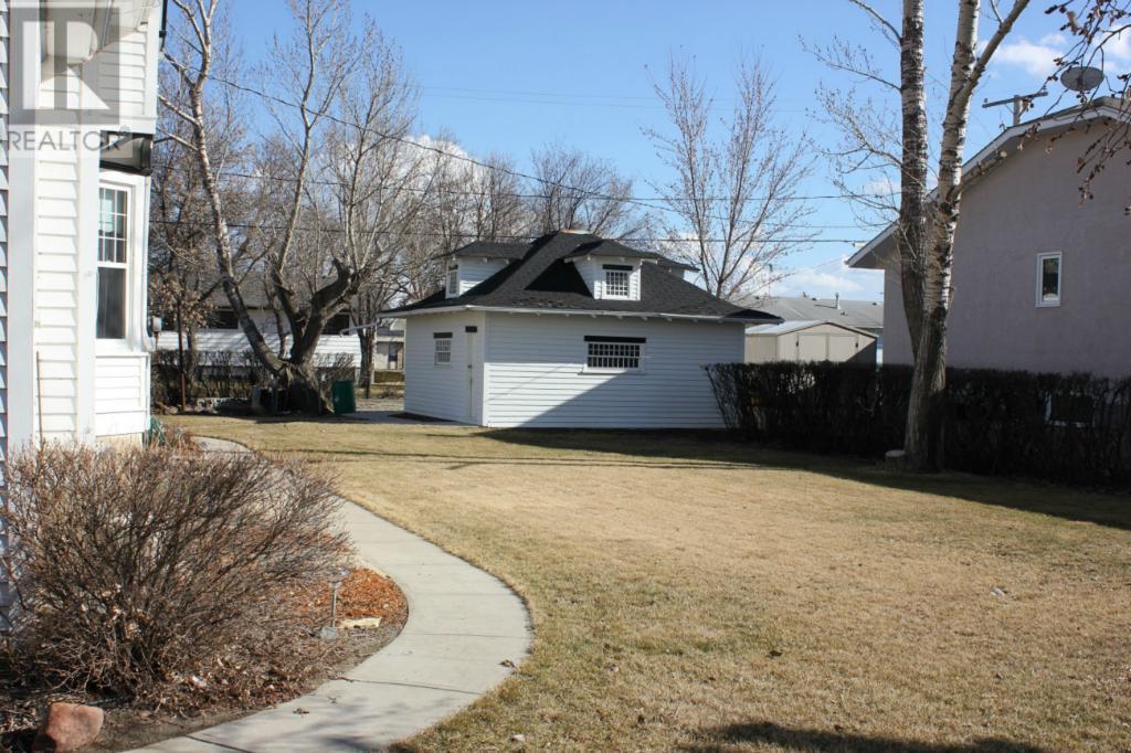 228 Coteau St, Milestone, Saskatchewan  S0G 3L0 - Photo 2 - SK712369