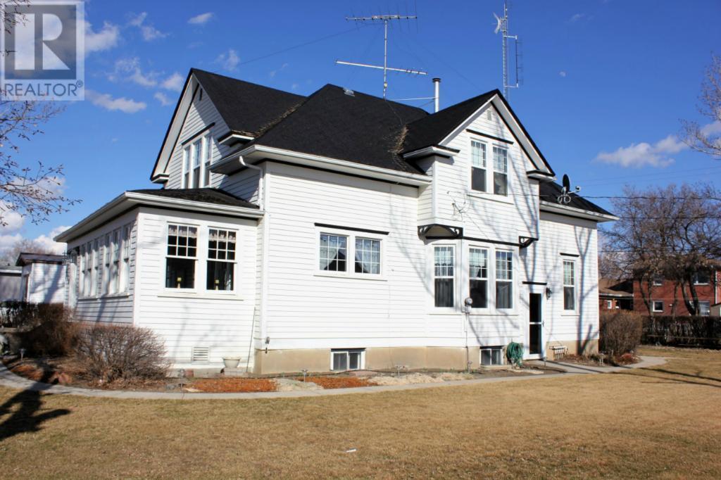 228 Coteau St, Milestone, Saskatchewan  S0G 3L0 - Photo 3 - SK712369
