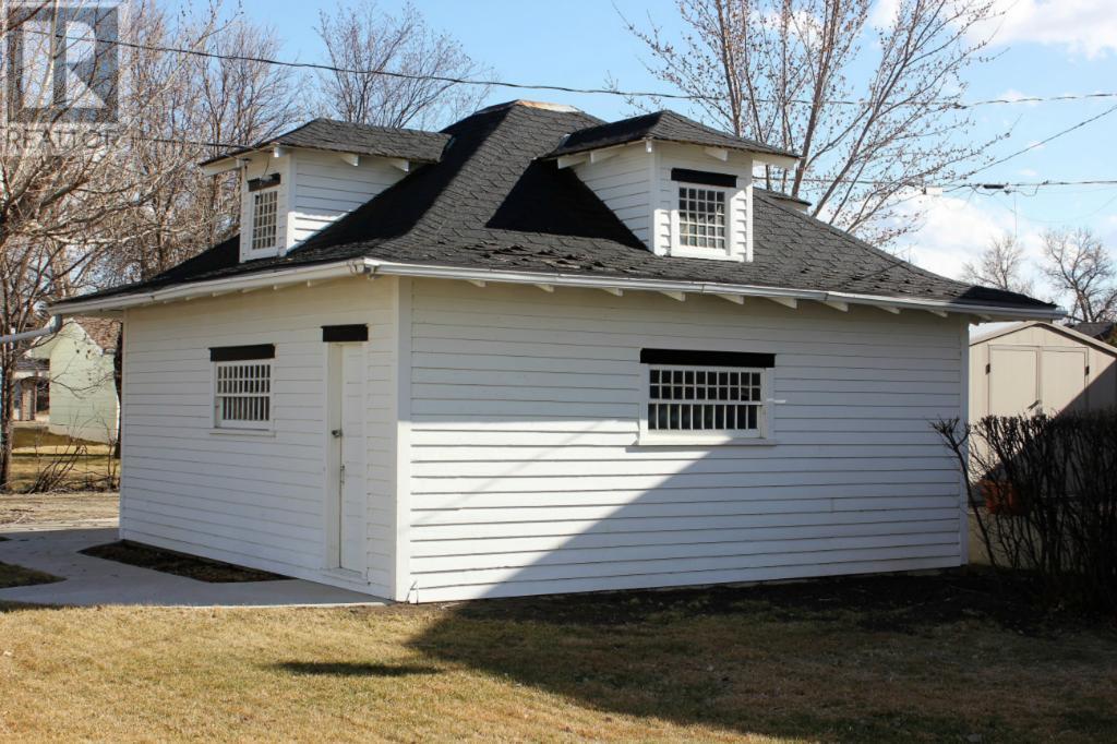 228 Coteau St, Milestone, Saskatchewan  S0G 3L0 - Photo 33 - SK712369