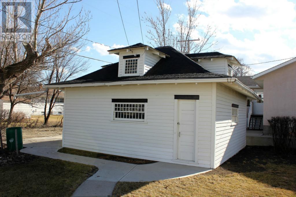 228 Coteau St, Milestone, Saskatchewan  S0G 3L0 - Photo 34 - SK712369