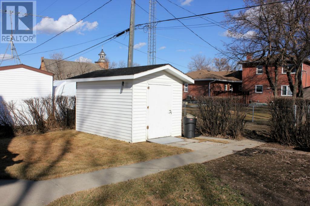 228 Coteau St, Milestone, Saskatchewan  S0G 3L0 - Photo 36 - SK712369
