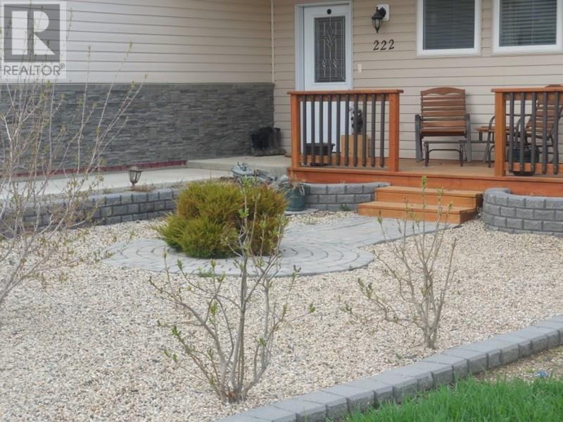 222 2nd Ave W, Assiniboia, Saskatchewan  S0H 0B0 - Photo 2 - SK712437
