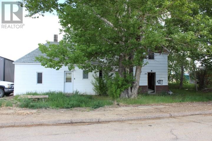 90-101-113 2nd Ave W, Shaunavon, Saskatchewan  S0N 2M0 - Photo 1 - SK712466