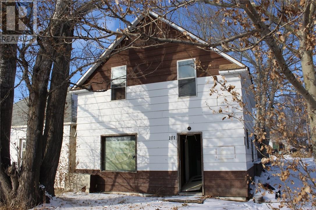 90-101-113 2nd Ave W, Shaunavon, Saskatchewan  S0N 2M0 - Photo 7 - SK712466