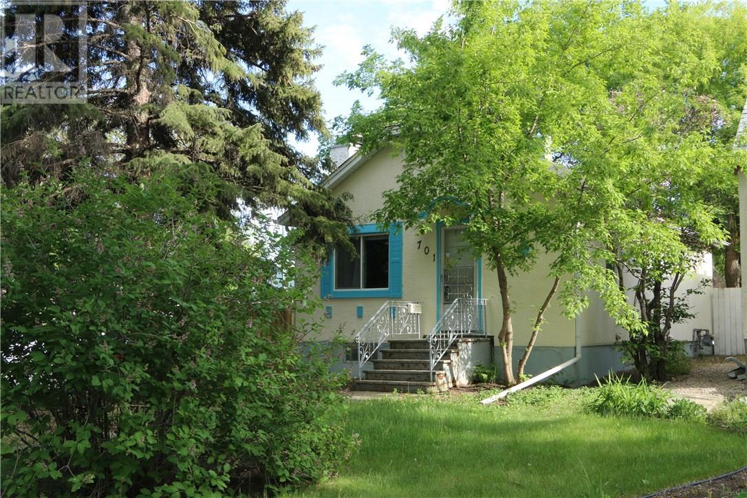 701 Broadway Ave, Regina, Saskatchewan  S4N 1C4 - Photo 2 - SK712491