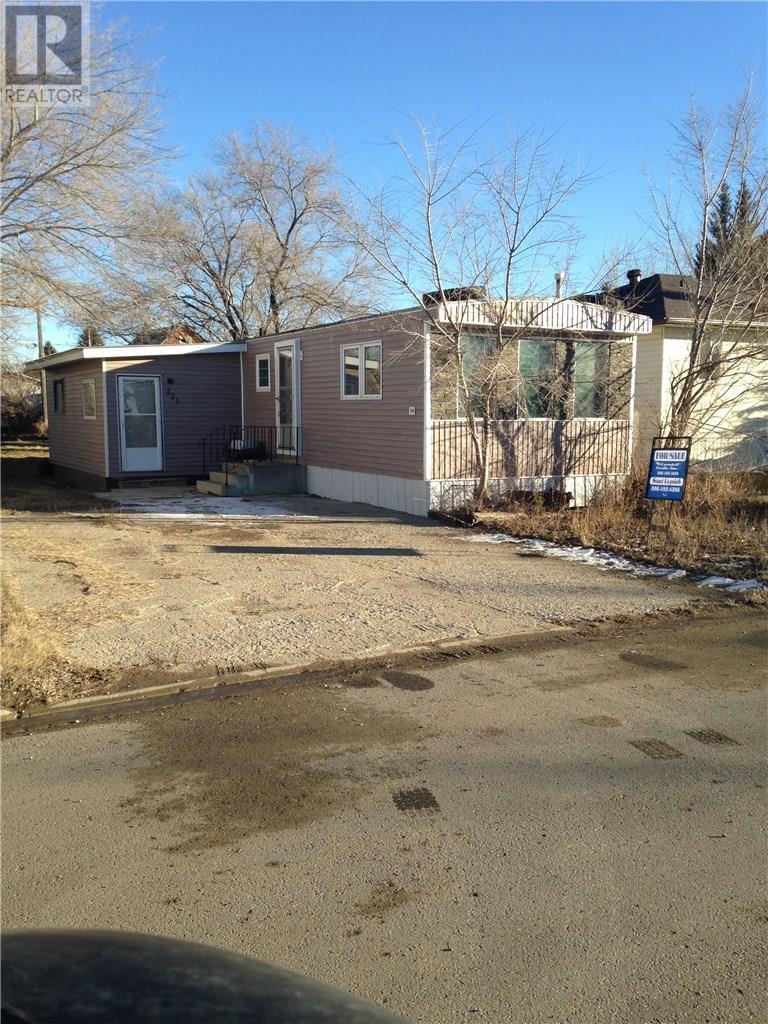 211 2nd St W, Alida, Saskatchewan  S0C 0B0 - Photo 1 - SK712707