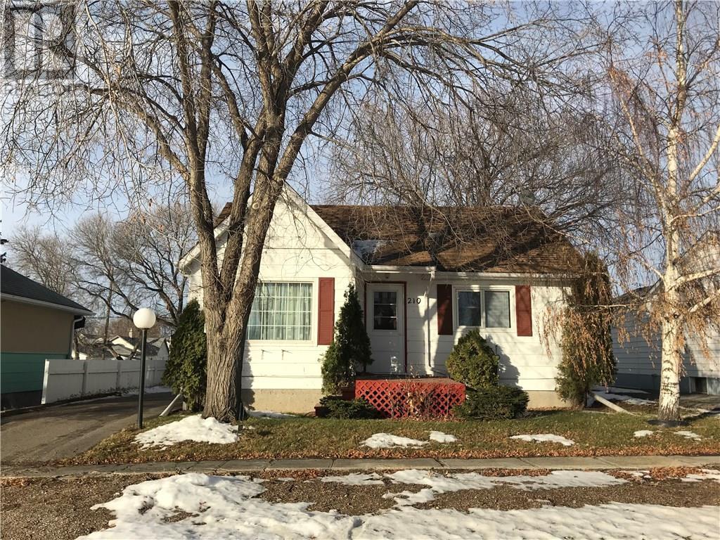 210 Pierce St, Strasbourg, Saskatchewan  S0G 4V0 - Photo 19 - SK713093
