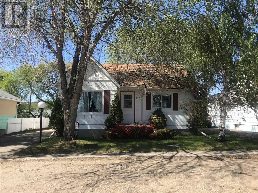 210 Pierce St, Strasbourg, Saskatchewan  S0G 4V0 - Photo 2 - SK713093
