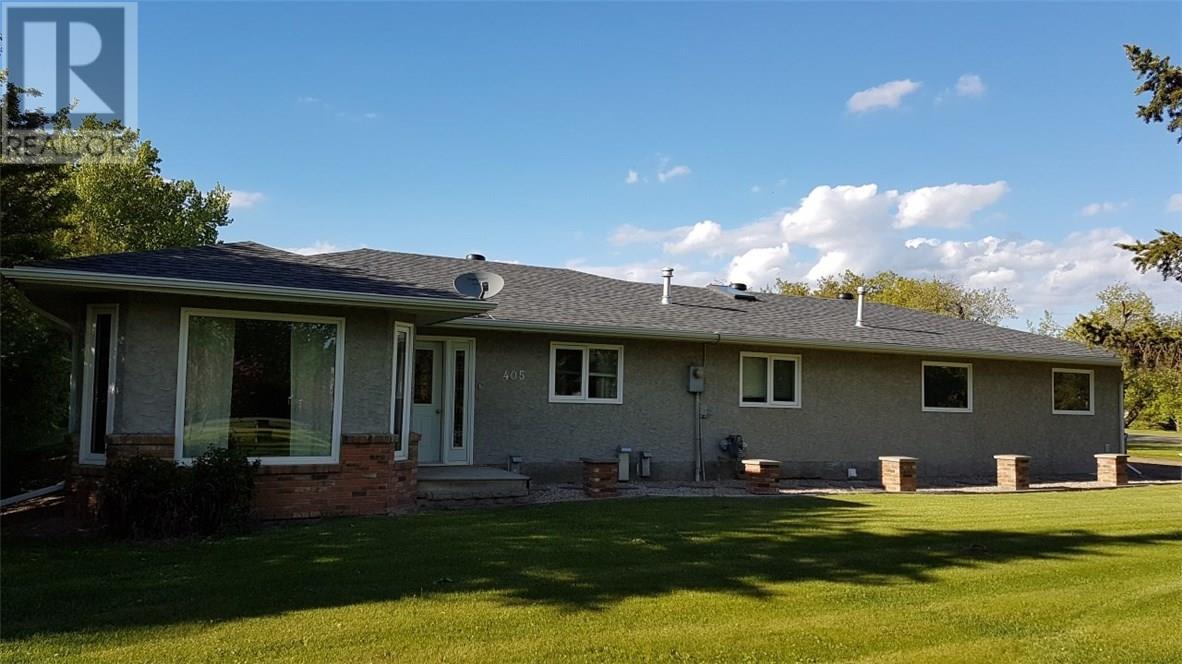 405 Balmoral Ave, Arcola, Saskatchewan  S0C 0G0 - Photo 1 - SK713141
