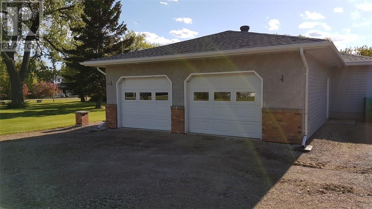 405 Balmoral Ave, Arcola, Saskatchewan  S0C 0G0 - Photo 4 - SK713141