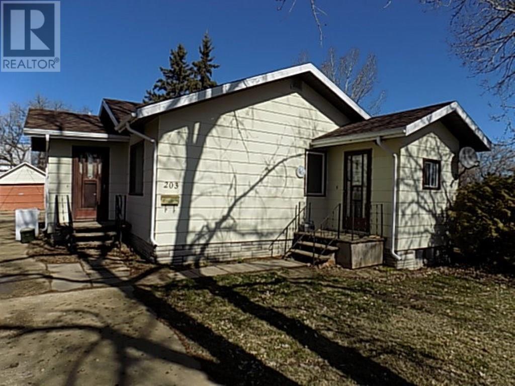 203 Loucks St, Pangman, Saskatchewan  S0C 2C0 - Photo 1 - SK713177