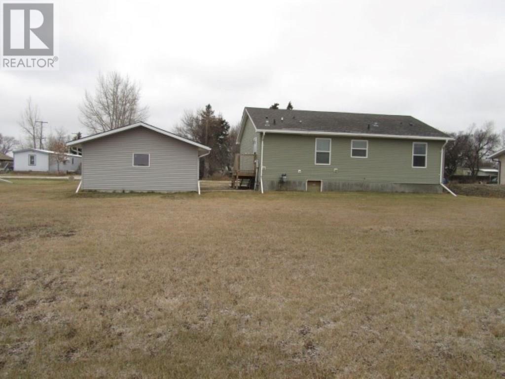 115 Tyvan St, Francis, Saskatchewan  S0G 1V0 - Photo 23 - SK712898