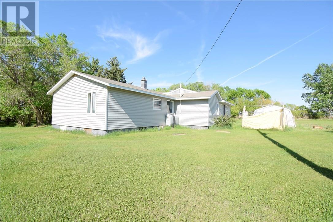 Betts Acreage, Alida, Saskatchewan  S0C 0B0 - Photo 41 - SK713384