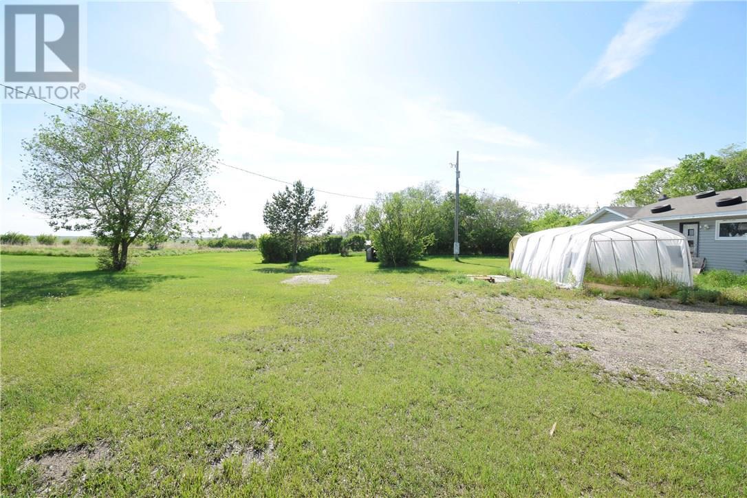 Betts Acreage, Alida, Saskatchewan  S0C 0B0 - Photo 45 - SK713384