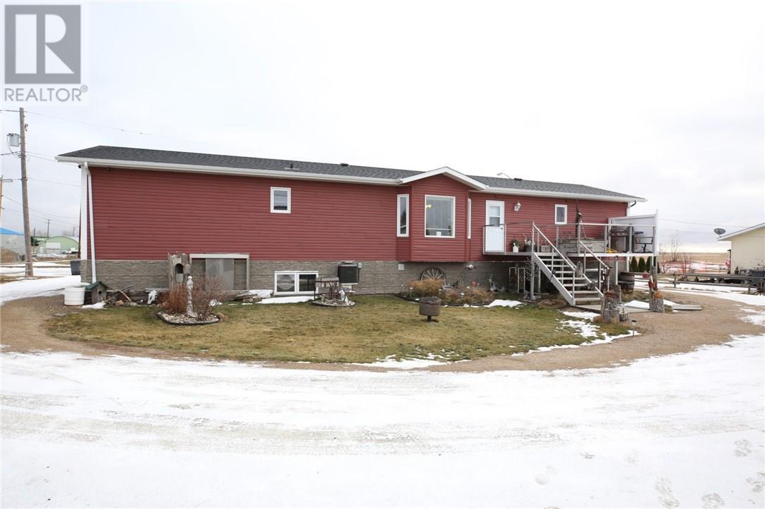 748 Main St, Bethune, Saskatchewan  S0G 0H0 - Photo 32 - SK713534